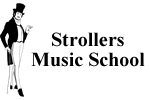 Strollers Music School – Edinburgh